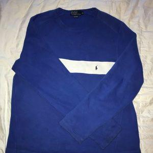Ralph Lauren Men's Crewneck Sweater